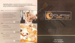 Eclipse Salon and Spa Voucher