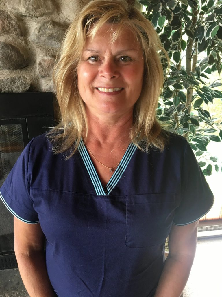 Wendy Graham - Pembina Valley Dental